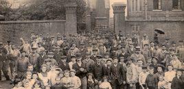 Du XIXe au XXIe siècle: les Ateliers d'Hellemmes