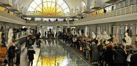 La Piscine, succès d'un musée pour tous