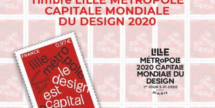 Lille Métropole Capitale Mondiale du Design 2020!