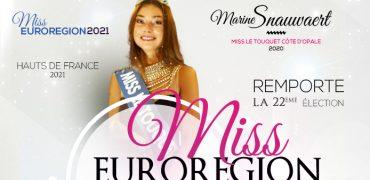 Miss Eurorégion 2021